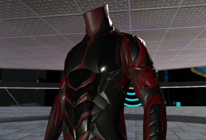 Proto Suit Male (PBR)