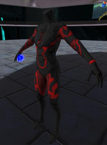 Proto Suit Female